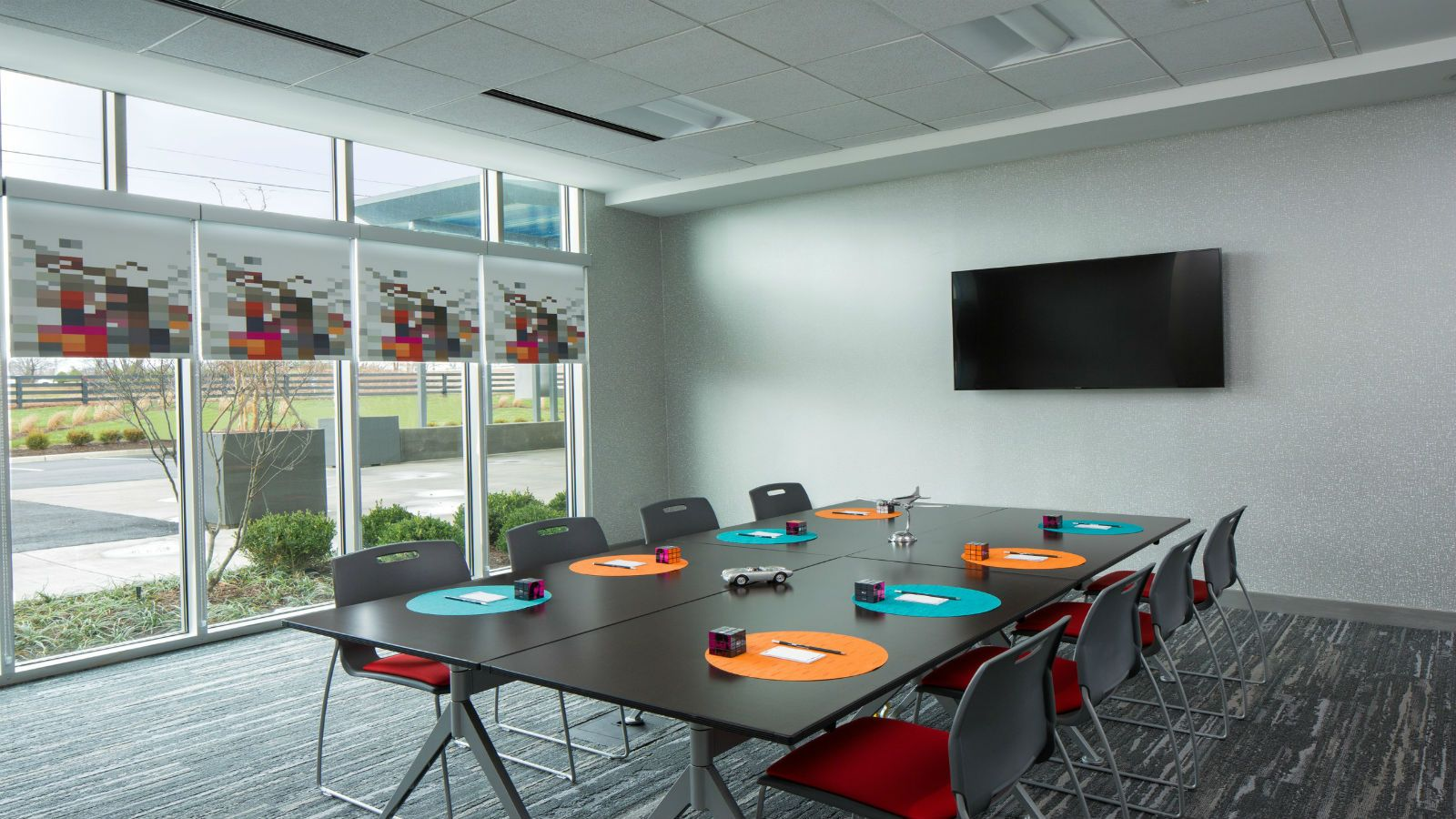 Louisville Meeting Space | Tactic Two