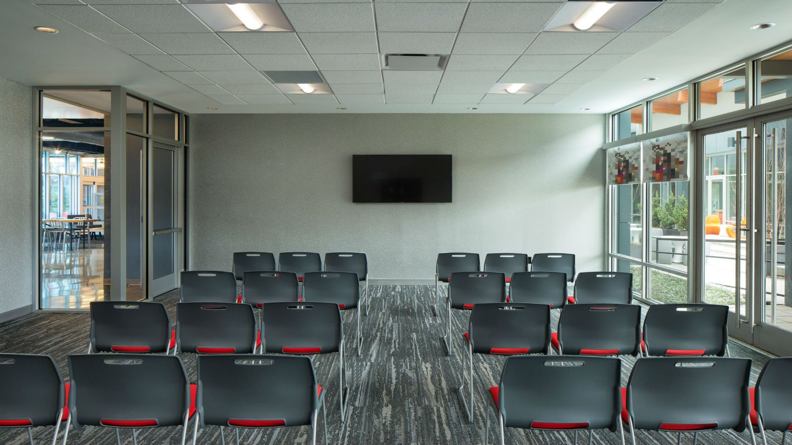 Louisville Meeting Space | Exchange Two